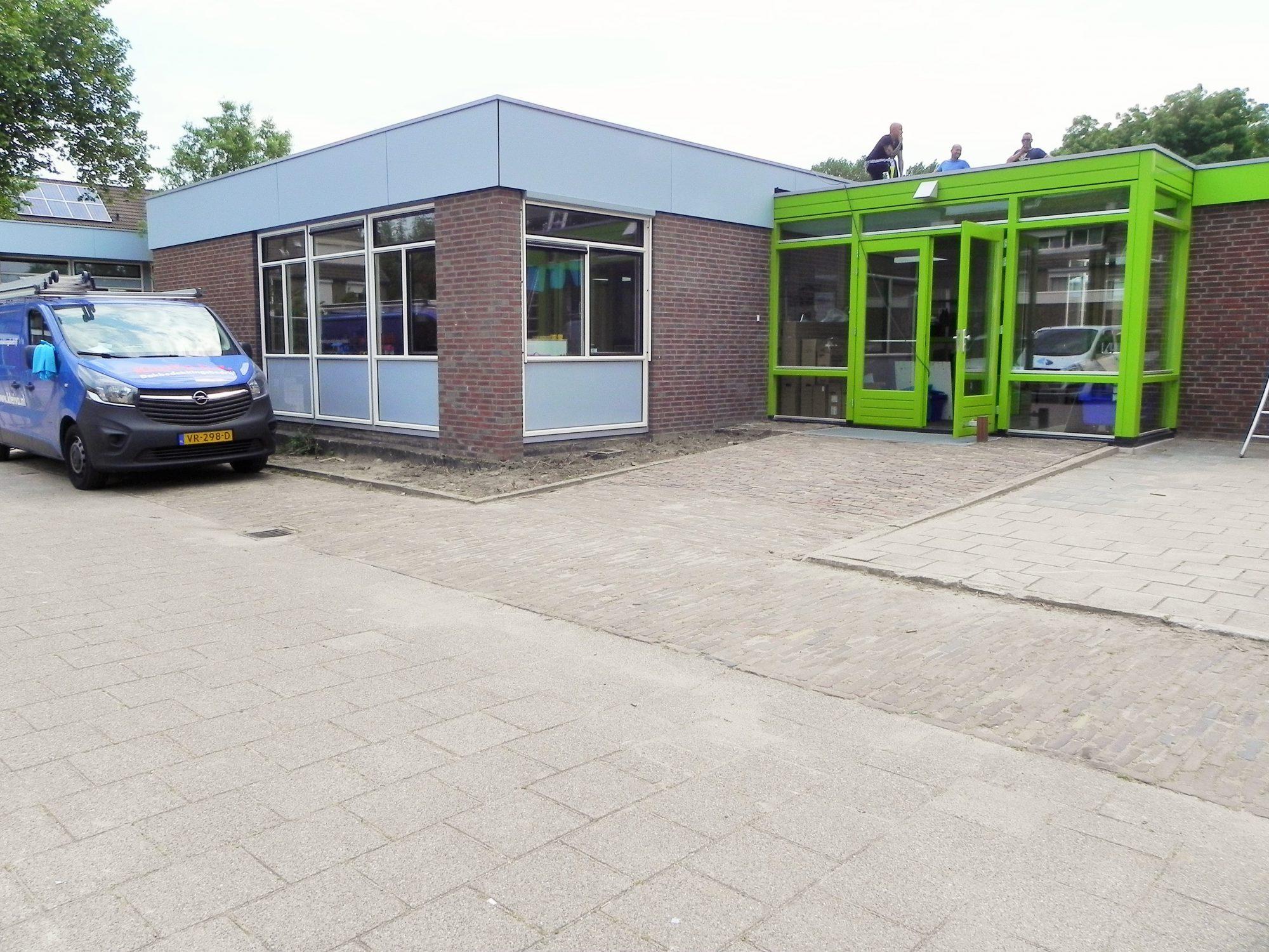 Prins Constantijn School Papendrecht