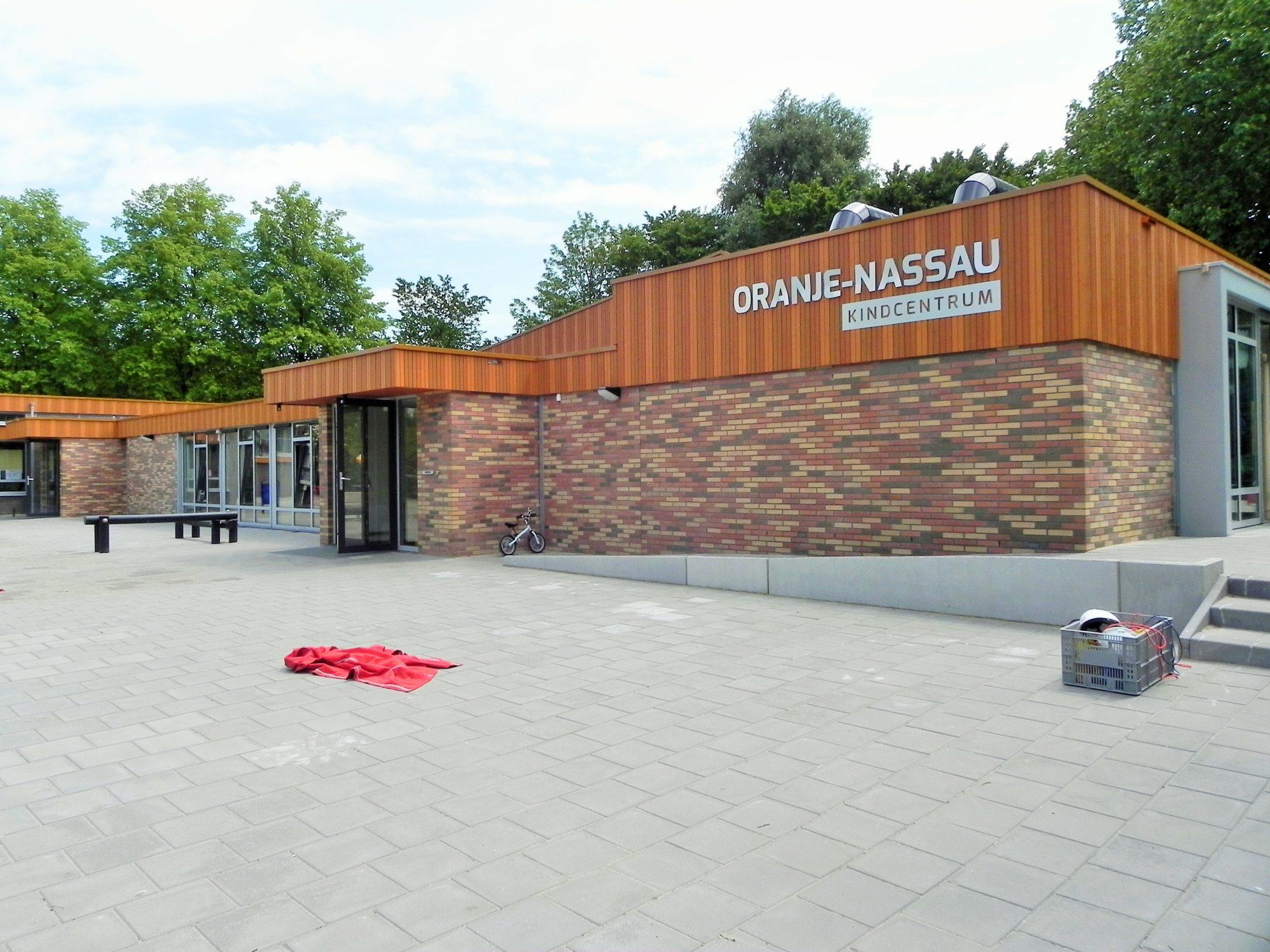 Kindcentrum Oranje-Nassau Papendrecht