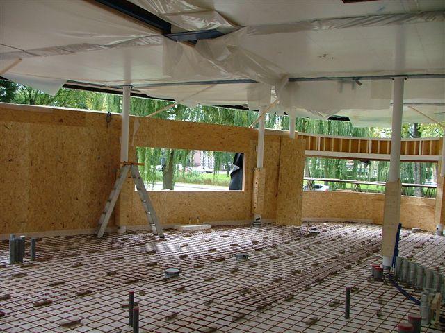 hoogvliet nieuwbouw renovatie crematorium de essenhof dordrecht