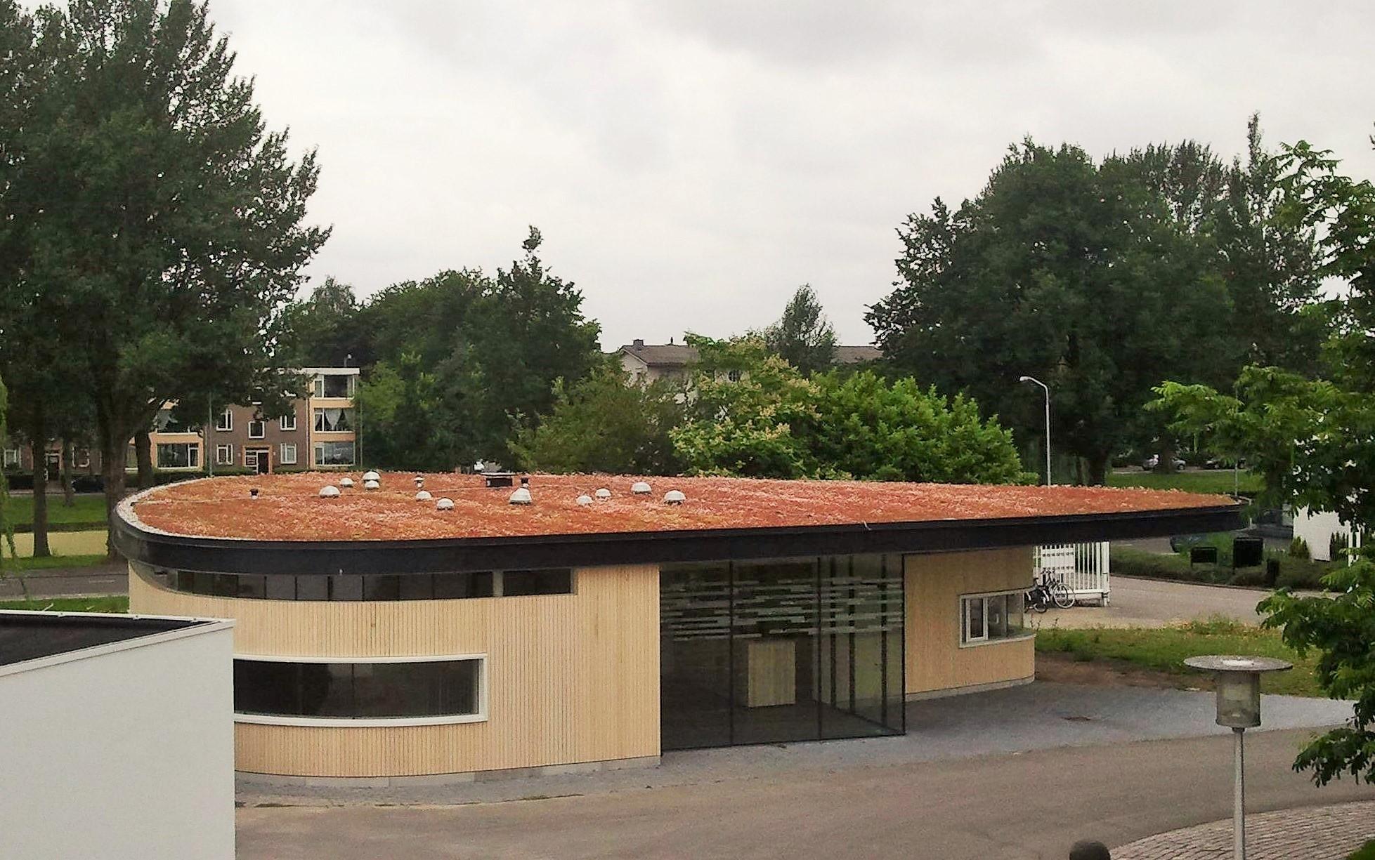 Crematorium De Essenhof