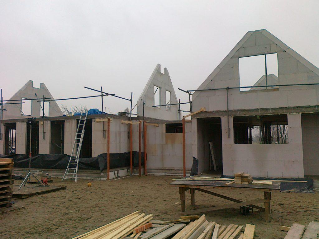 Nieuwbouw villa Zwijndrecht