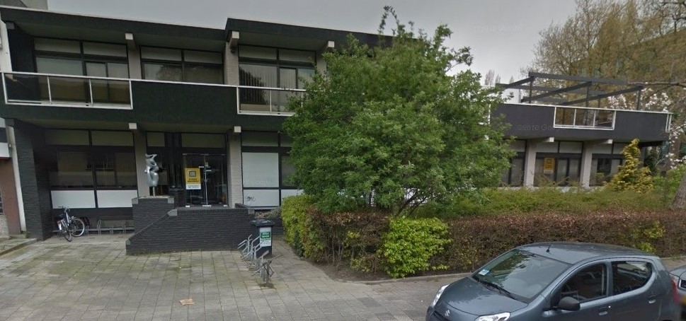 Verbouw kantoor tot appartementen in Dordrecht