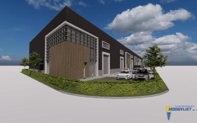 Hoogvliet ontwikkelt bedrijfsunits Robijn