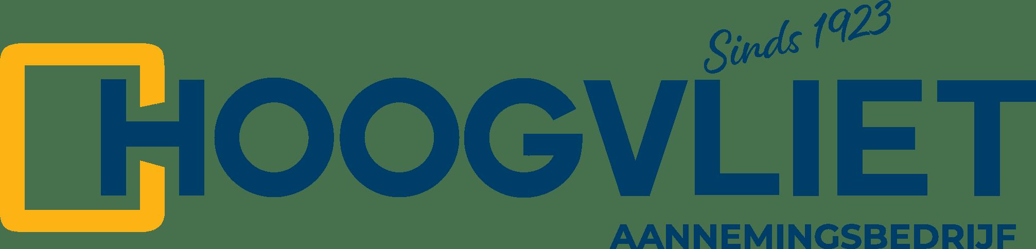 Beeldmerk Hoogvliet en Zn BV